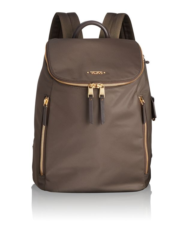 Bryce Backpack in Mink