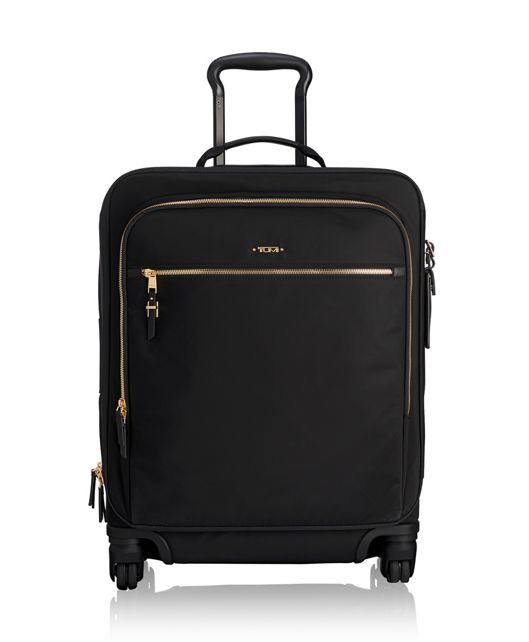 Tres Léger Continental Carry-On in Black