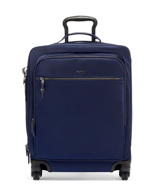Très Leger Continental Carry-On in Midnight
