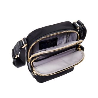RUMA CROSSBODY Black - medium | Tumi Thailand