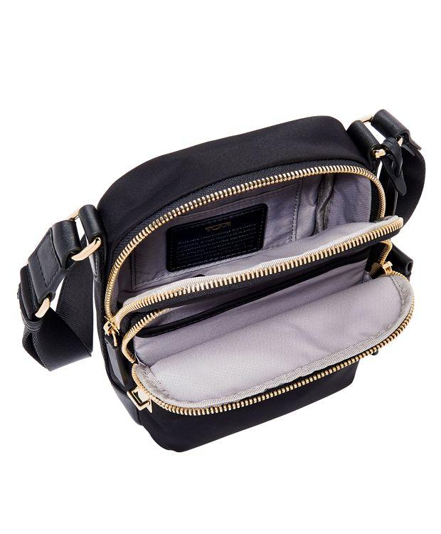 黑Ruma斜揹袋