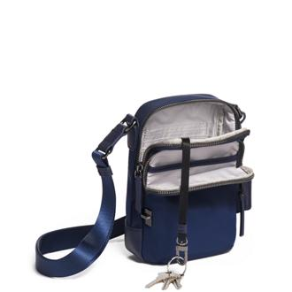 RUMA CROSSBODY MIDNIGHT - medium | Tumi Thailand