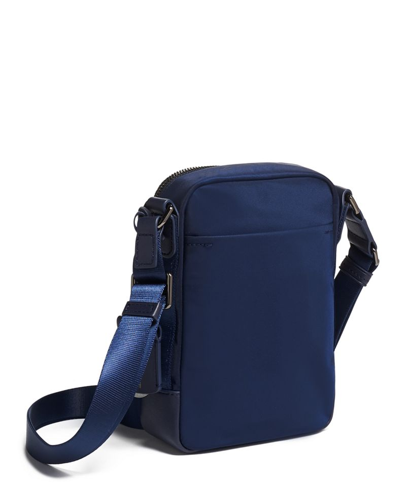 Midnight Ruma Crossbody
