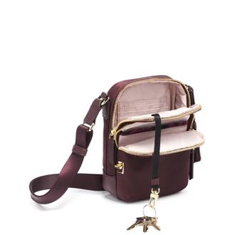 RUMA CROSSBODY PORT - medium | Tumi Thailand