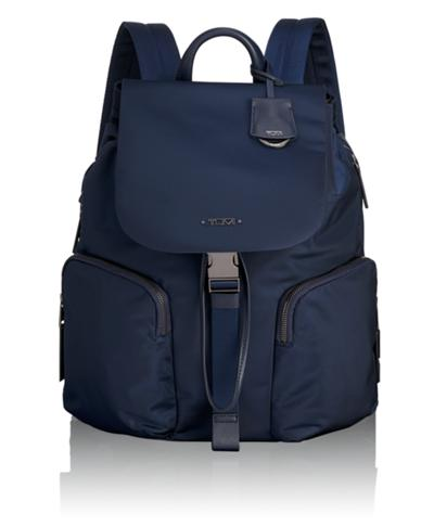 a75e7faadf2f Rivas Backpack - Voyageur - Tumi United States - Navy