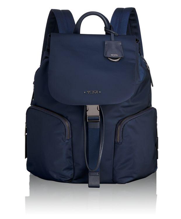 Rivas Backpack in Navy