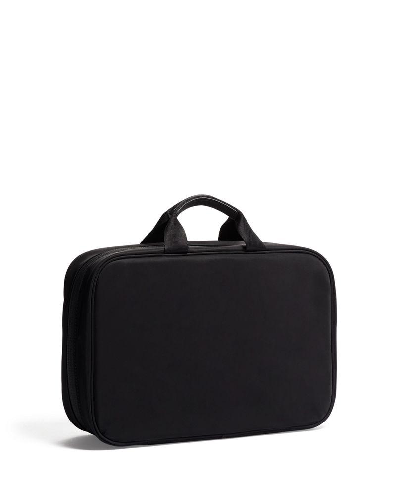黑Madina化妝袋