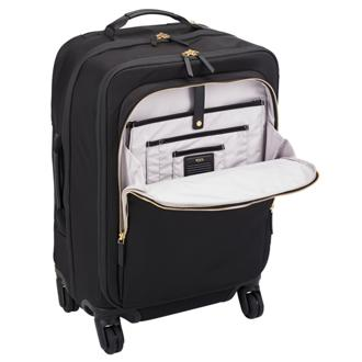 TRES LEGER INTL CARRY-ON Black - medium | Tumi Thailand