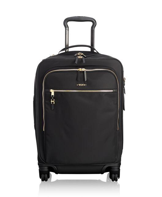 Black Tres Léger International Carry-On