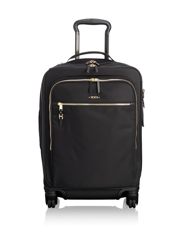 Tres Léger International Carry-On in Black
