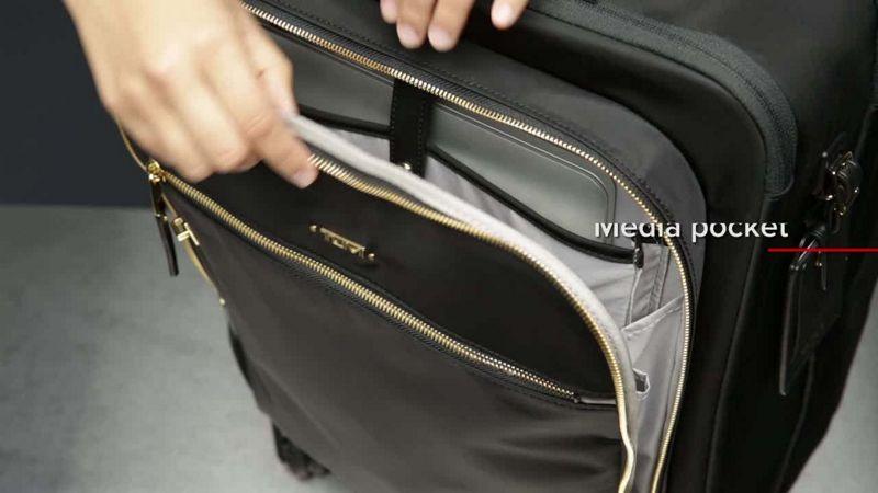Tres Léger國際手提行李箱