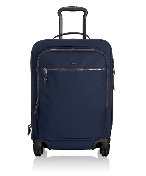 Tres Léger International Carry-On in Navy