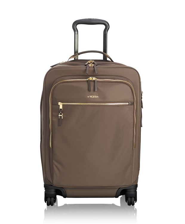 Tres Léger International Carry-On in Mink