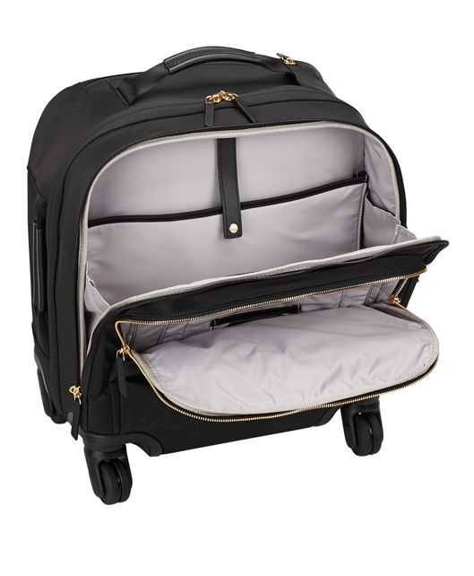 OSONA COMPACT CARRY-ON Black - large | Tumi Thailand