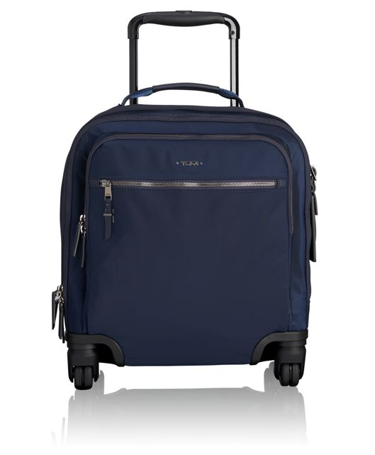 Osona Compact Carry-On in Navy