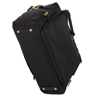 COLINA DUFFEL Black - medium | Tumi Thailand