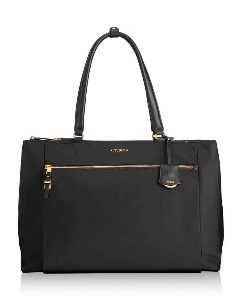 Sheryl Business Tote