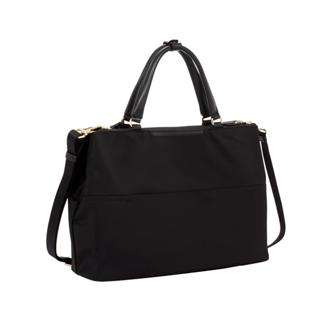 SHERYL SM BUSINESS TOTE Black - medium | Tumi Thailand