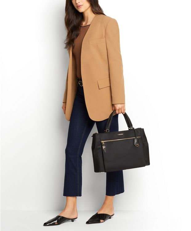 Sheryl Small Business Tote
