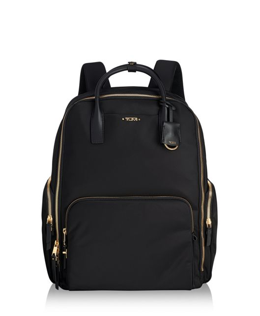 Ursula T-Pass® Backpack in Black
