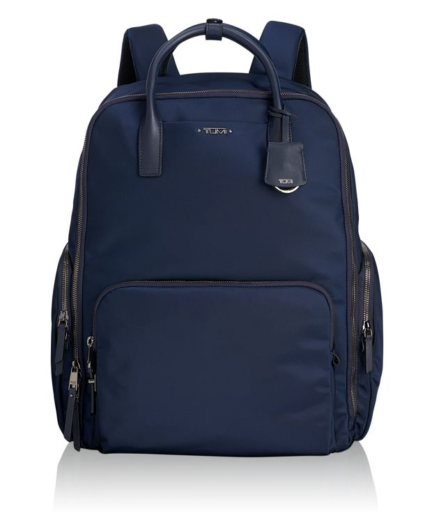 Ursula T-Pass® Backpack in Navy