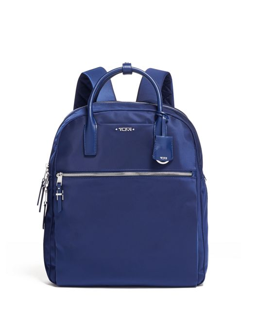 Aden Backpack in Ultramarine