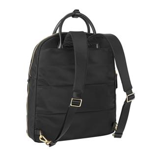 ADEN BACKPACK Black - medium | Tumi Thailand