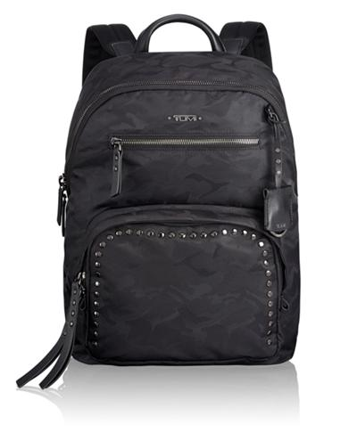 3dd5d5dcf Hagen Backpack - Voyageur - Tumi United States - Black Camo