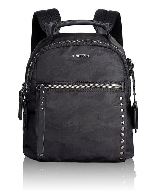 Witney Backpack in Black Camo
