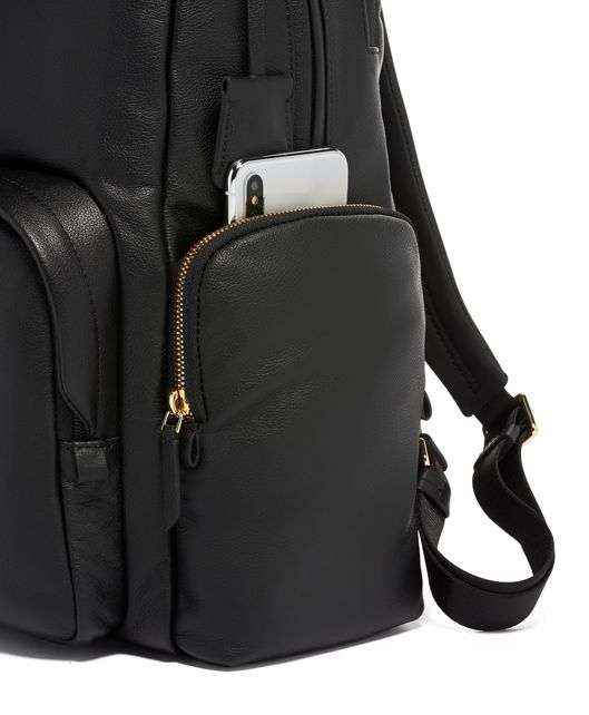 CARSON BACKPACK Black - large | Tumi Thailand