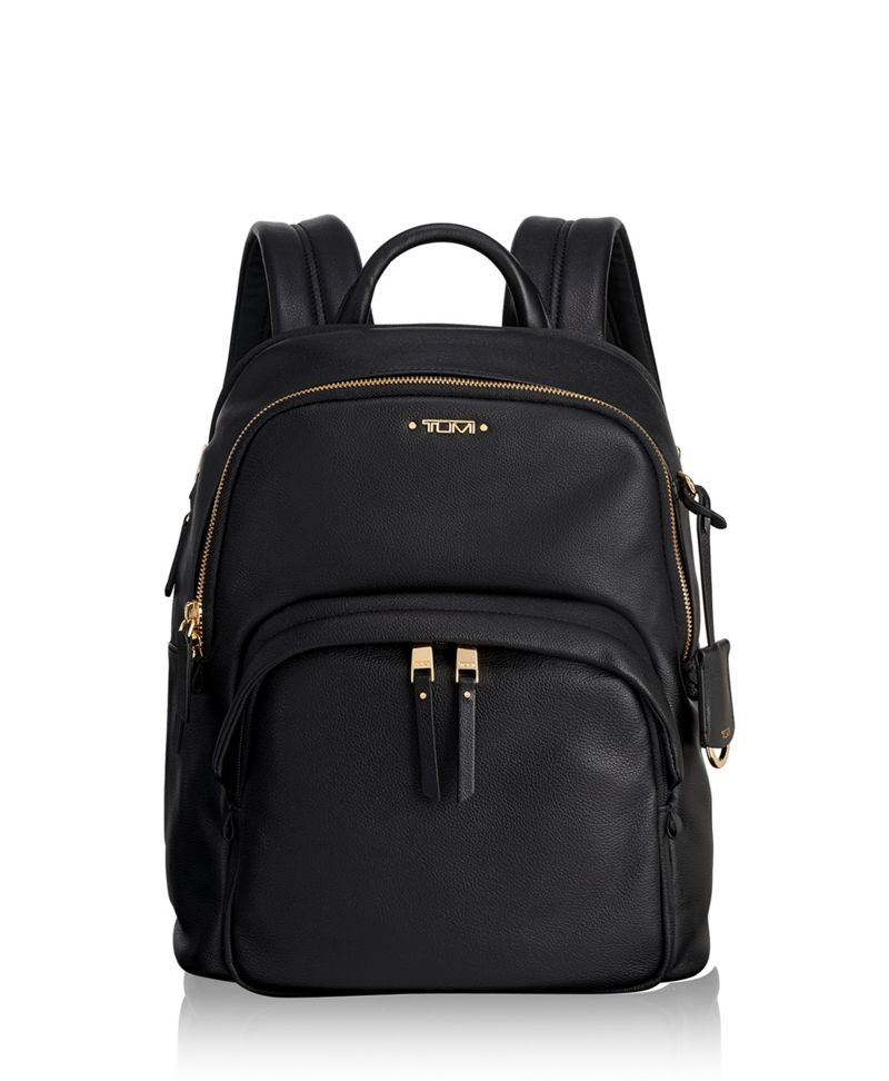 Dori Backpack Leather