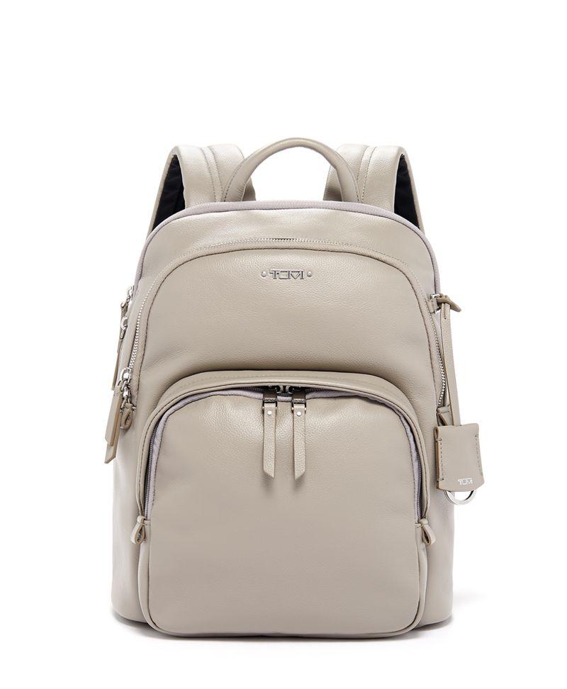 Dori Backpack Leather
