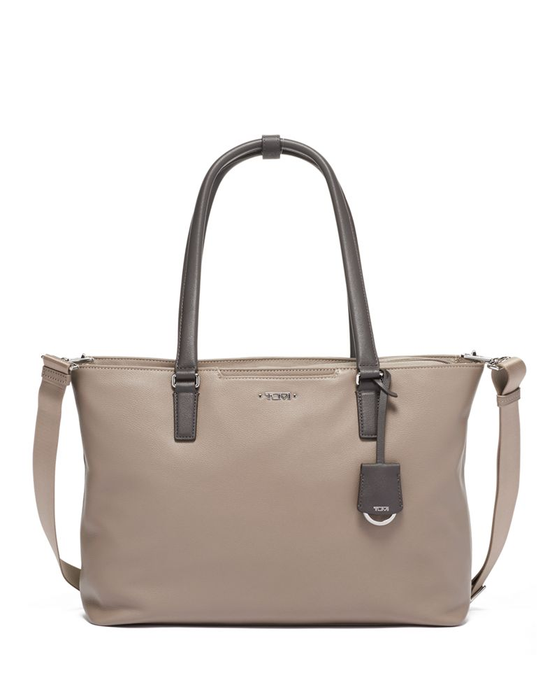 Monika Tote Leather