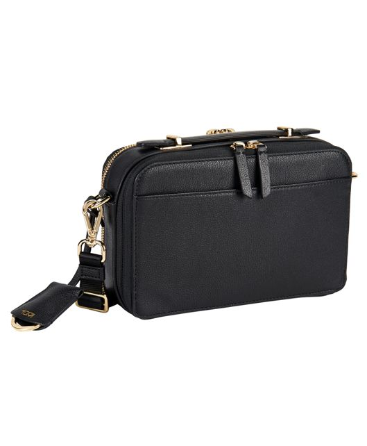 ABERDEEN CROSSBODY Black - large | Tumi Thailand