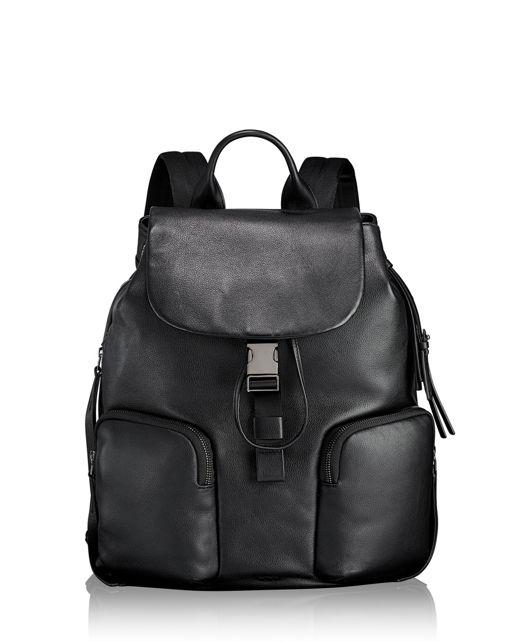 Joan Backpack in Black