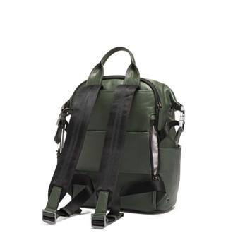 PAT BACKPACK Green - medium | Tumi Thailand
