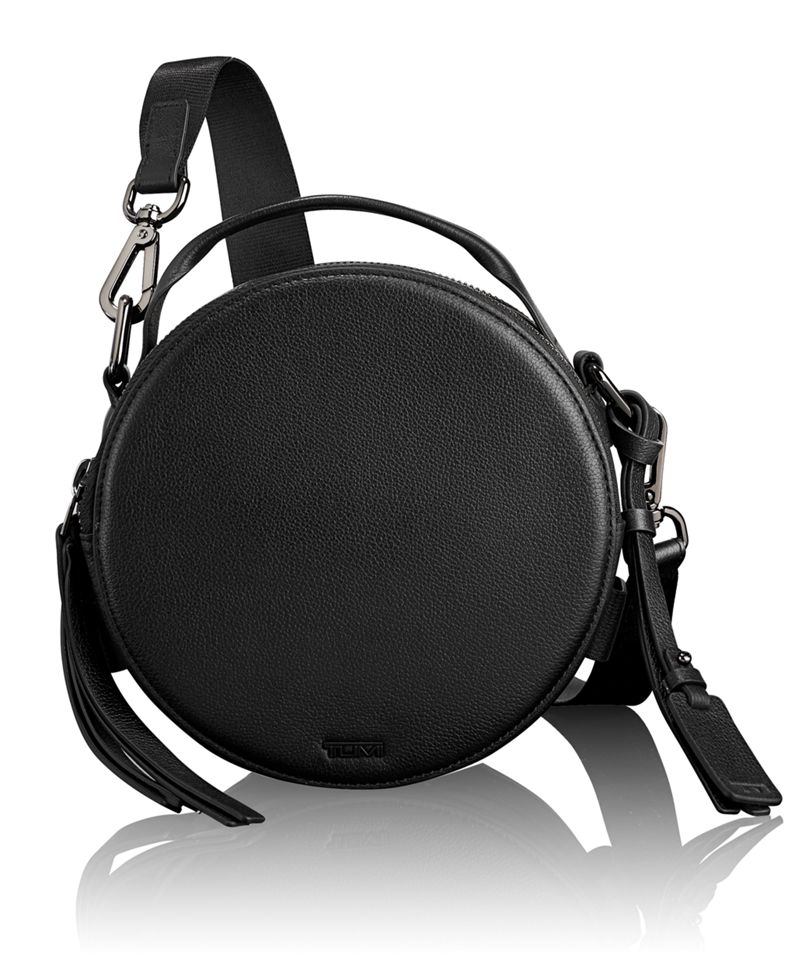 Amy Circle Crossbody