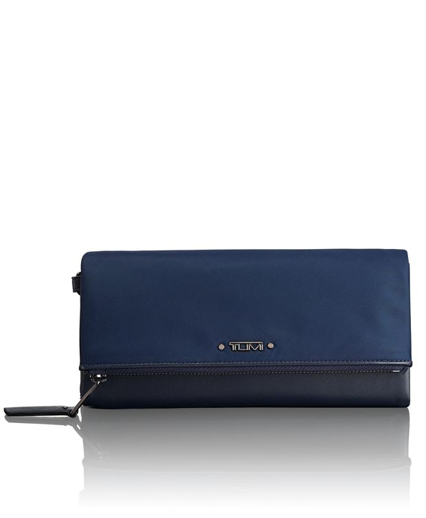 Flap Continental in Navy