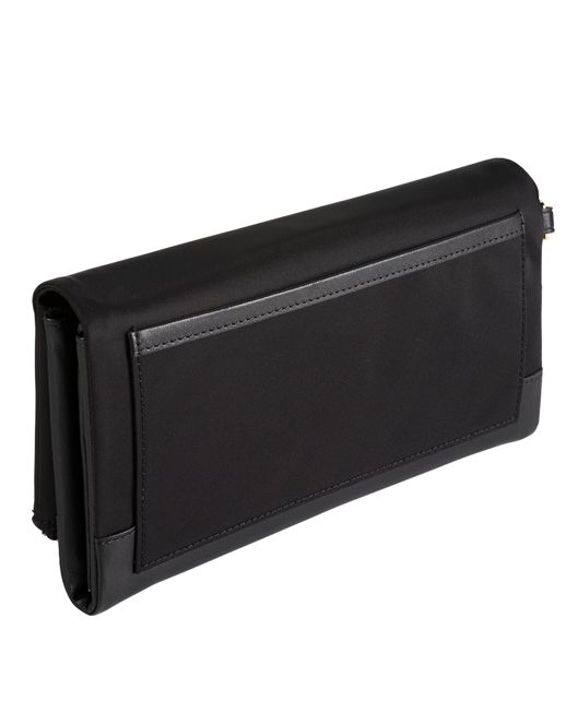 TRAVEL WALLET Black - large | Tumi Thailand