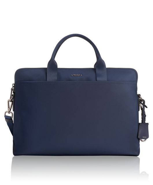Joanne Laptop Carrier in Navy