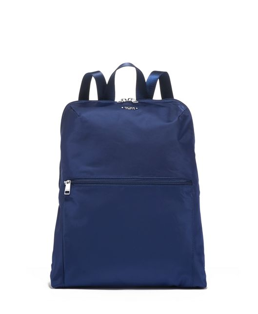 Just In Case® Travel Backpack in Ultramarine