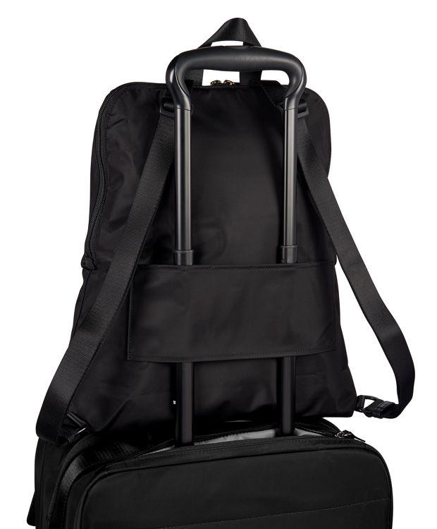 Black Just In Case® Travel Backpack