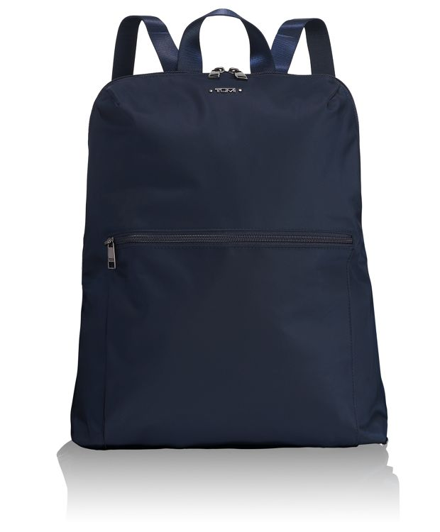 Just In Case® Backpack in Navy