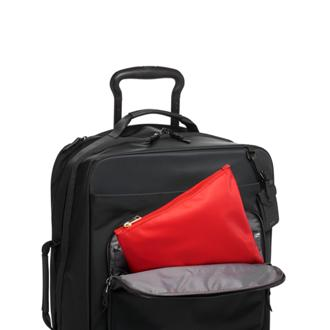 JUST IN CASE BACKPACK Red - medium | Tumi Thailand