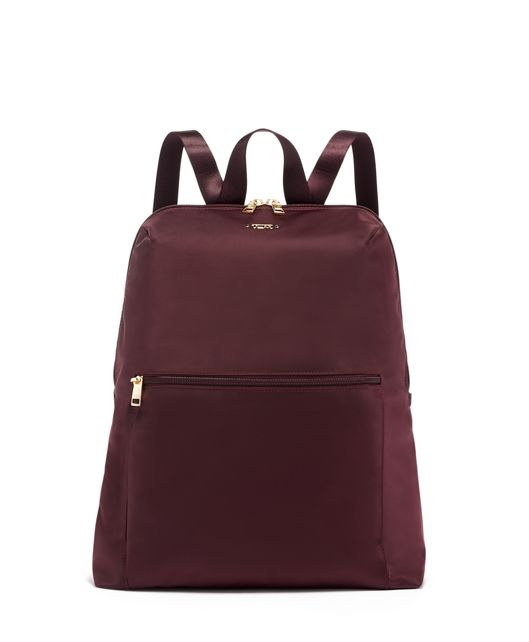 Just In Case® Backpack in Port