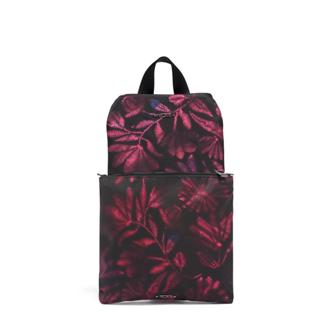 JUST IN CASE BACKPACK FLORAL TAP - medium | Tumi Thailand