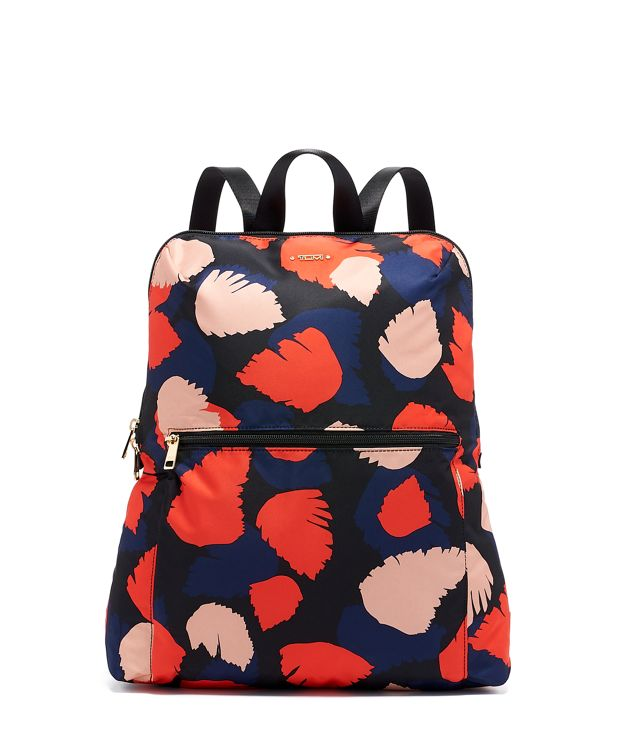 Just In Case® Backpack in Congo Multi Print