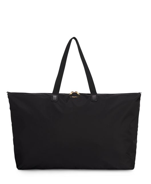 Just In Case® Tote in Black