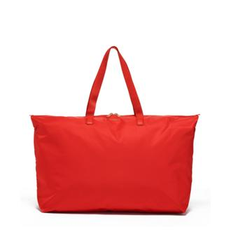 JUST IN CASE TOTE Red - medium | Tumi Thailand