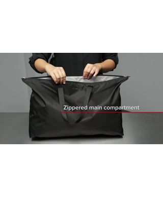7dc3f5b7e6 Just In Case® Tote - Voyageur - Tumi United States - Maroon
